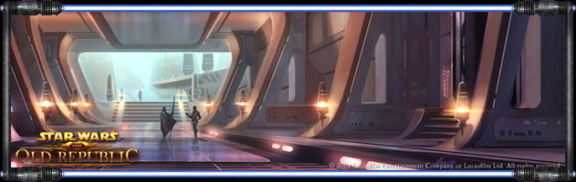 Star Wars The Old Republic from Bioware