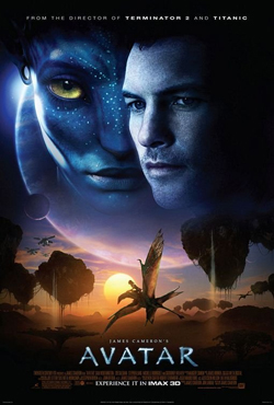 Avatar Theater Poster